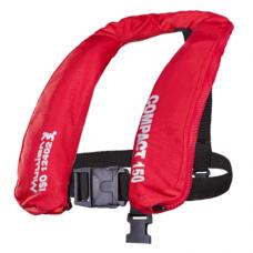 MULLION - Life jacket COMPACT® 150 REGULAR 3MV1