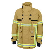LION V-Force® Max , PBI Matrix/GORE-TEX Fireblocker/Axion