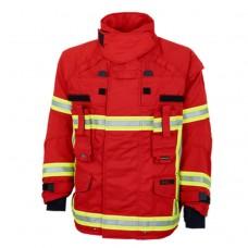 LION V-Force® Max Red, Nomex Comfort/Airlock/Nomex-Viscose