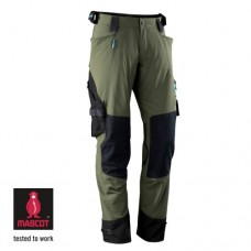 MASCOT® ADVANCED Trousers with kneepad pockets