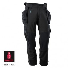 MASCOT® ADVANCED Trousers with extra pockets