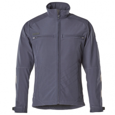 MASCOT® DRESDEN Softshell Jacket with fleece on inner side, water-repellent