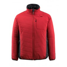 MASCOT® ERDING Jacket with lining, water-repellent, highly insulating