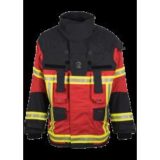 V-Force® Max, NOMEX® Comfort/GORE-TEX Fabrics AIRLOCK®