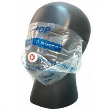 LIFE - Cardiopulmonary Resuscitation Mask