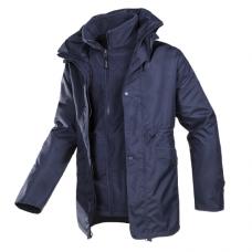 SIOEN CROSSFIELD 3 in 1 Winter Jacket