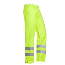 SIOEN BITORAY Hi-Vis Rain Trousers