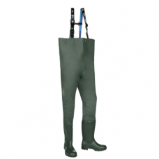 SIOEN FALMORE Chest wader with safety boots