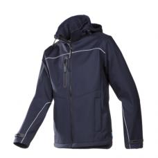 SIOEN HOMES Soft-shell jacket