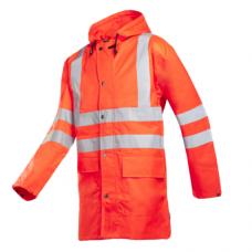 SIOEN MONORAY Hi-Vis rain jacket